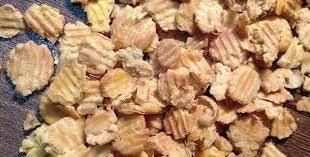 تولید کنندگان سویا گوشتی تبرک