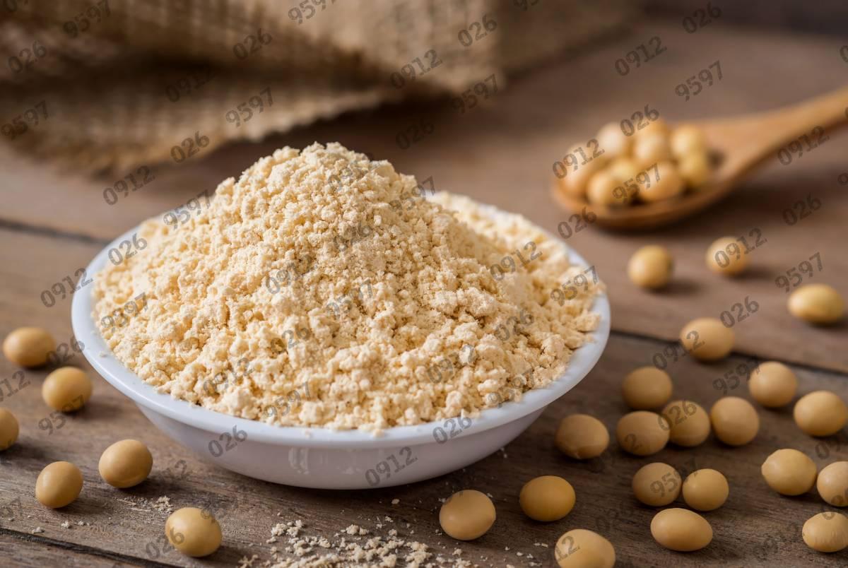 موارد مصرف لوبیای سویا در ایران