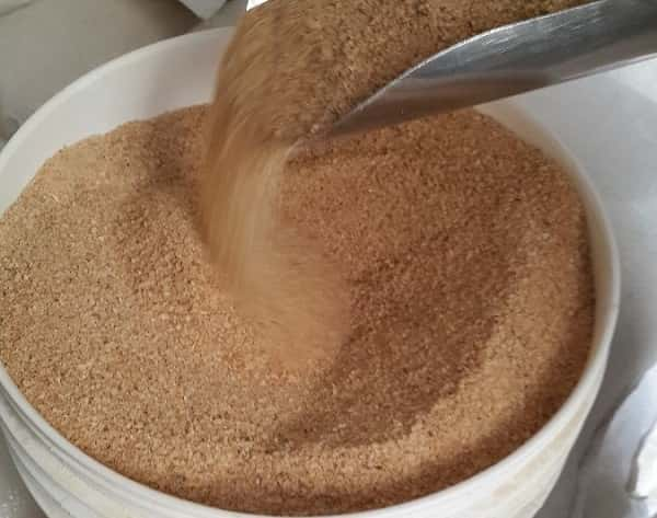 مراکز فروش آرد سویا